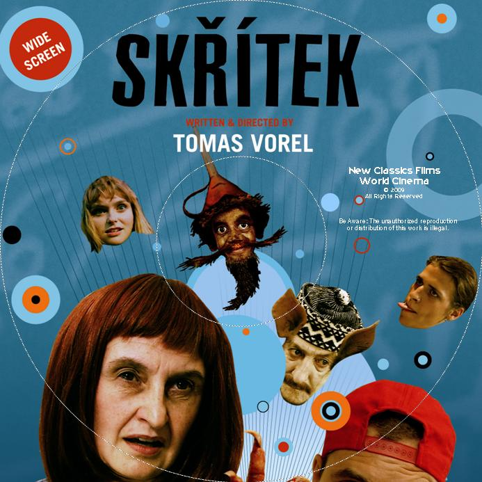 Skritek movie